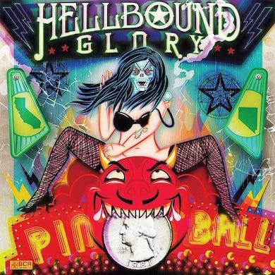 PINBALL Vinyl Record