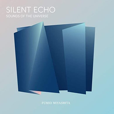 SILENT ECHO: SOUNDS OF THE UNIVERSE (DELUXE BLUE VINYL/OBI STRIP) Vinyl Record