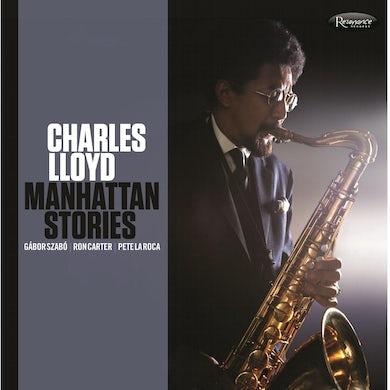 MANHATTAN STORIES (DELUXE/180G/2LP) (RSD) Vinyl Record