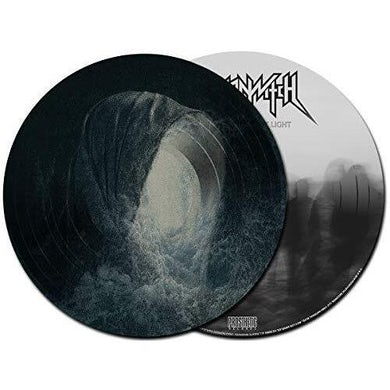 Skeletonwitch DEVOURING RADIANT LIGHT Vinyl Record