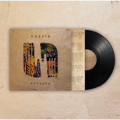 Cassia REPLICA Vinyl Record