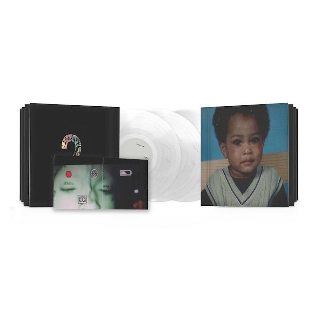 Xxxtentacion ? - Limited Edition Deluxe 3LP Vinyl Box Set