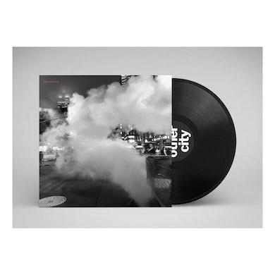 Savants NEW JUNK CITY Vinyl Record