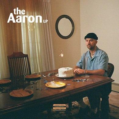 SonReal AARON CD