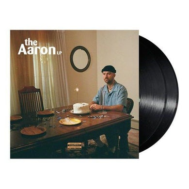 SonReal AARON Vinyl Record