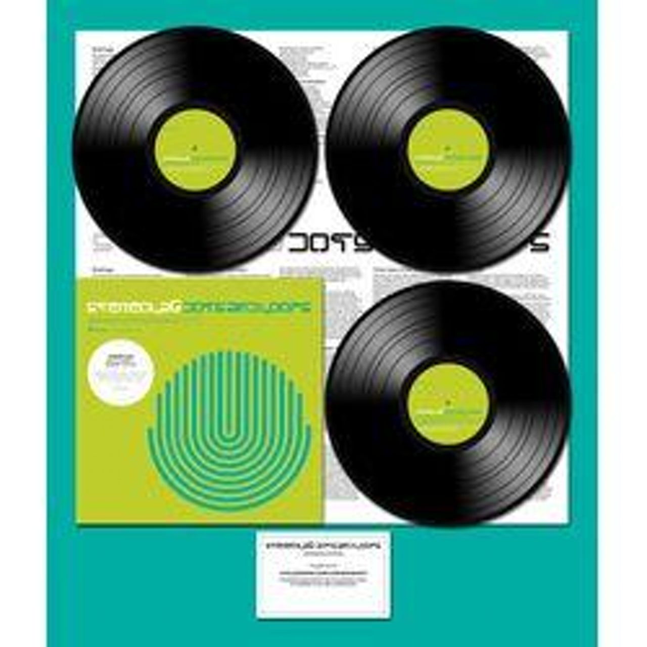 Stereolab Dots Amp Loops Extended Edition 2019 Vinyl Reissue