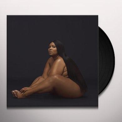 Lizzo CUZ I LOVE YOU Vinyl Record