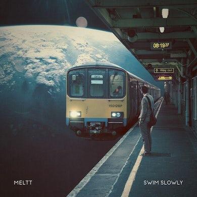 Meltt SWIM SLOWLY Vinyl Record