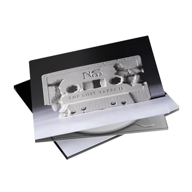 Nas LOST TAPES 2 CD