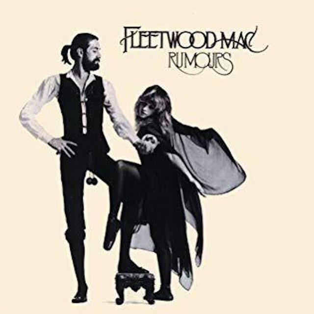 Fleetwood Mac RUMOURS CD