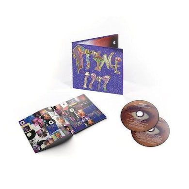 Prince 1999 REMASTERED DELUXE EDITION (2CD)