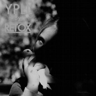 Retox YPLL (CLEAR VINYL) Vinyl Record
