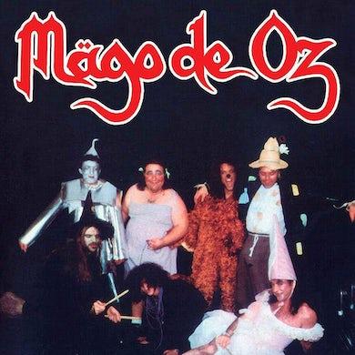 MAGO DE OZ Vinyl Record