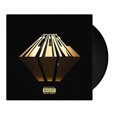 J. Cole REVENGE OF THE DREAMERS III Vinyl Record
