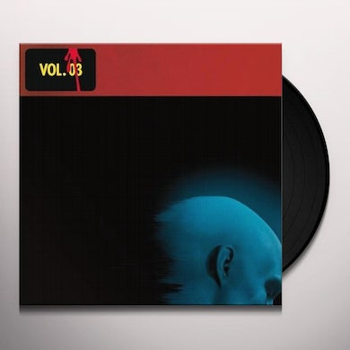 WATCHMEN: VOLUME 3 (MUSIC FROM THE HBO SERIES) Vinyl Record