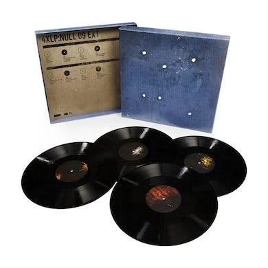 Trent Reznor & Atticus Ross BIRD BOX - Original Soundtrack Vinyl Record