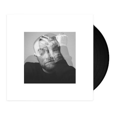 Mac Miller CIRCLES Vinyl Record