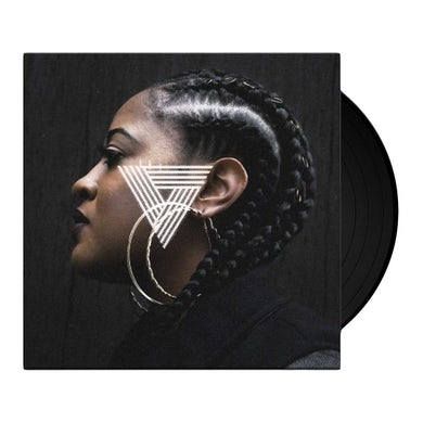 Rapsody EVE Vinyl Record