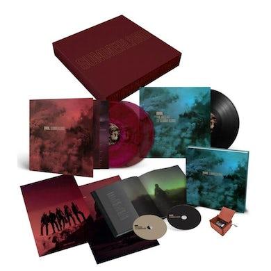 Dool SUMMERLAND (BOX SET) Vinyl Record