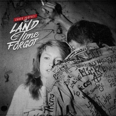 Chuck Prophet LAND THAT TIME FORGOT Vinyl Record