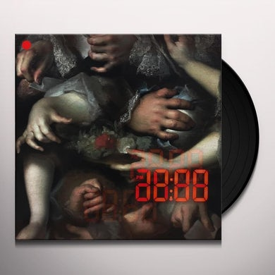 Everything Is Recorded FRIDAY FOREVER Vinyl Record