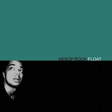 FLOAT (Limited Edition Green Pressing) Vinyl Record