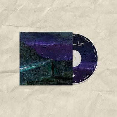 Brothertiger PARADISE LOST CD