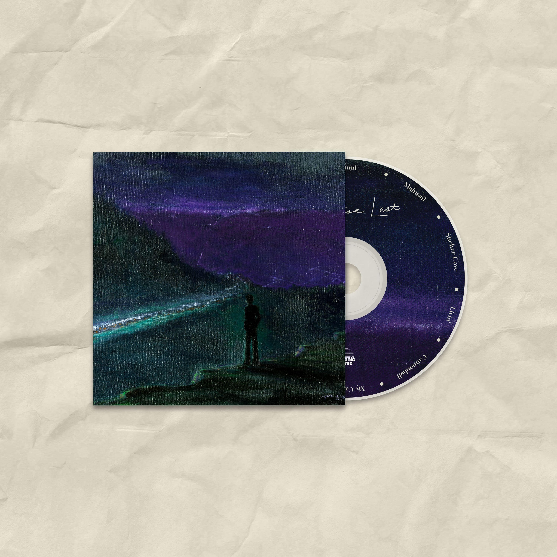 PARADISE LOST CD