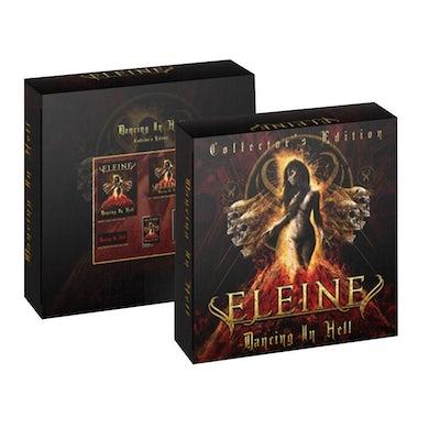 Eleine DANCING IN HELL (BOX-SET) Vinyl Record