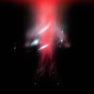 Kamixlo CICATRIZ (RED VINYL) Vinyl Record