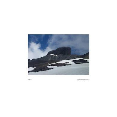 COAST/ RANGE/ ARC// Vinyl Record