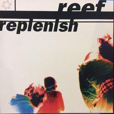 Reef REPLENISH Vinyl Record