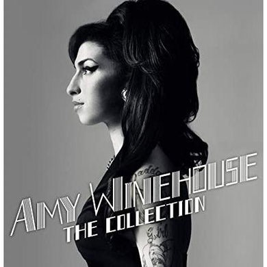 Amy Winehouse COLLECTION CD