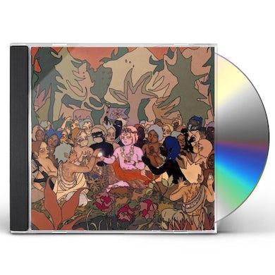Bring Me The Horizon POST HUMAN: SURVIVAL HORROR CD