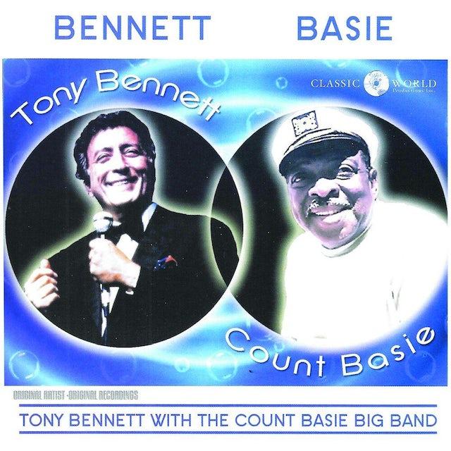 Tony Bennett & Count Basie
