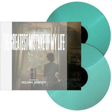 Holding Absence GREATEST MISTAKE OF MY LIFE (COKE BOTTLE GREEN) Vinyl Record
