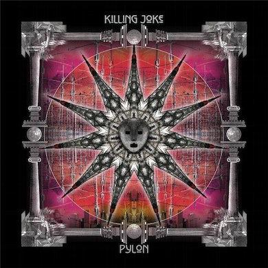 PYLON CD