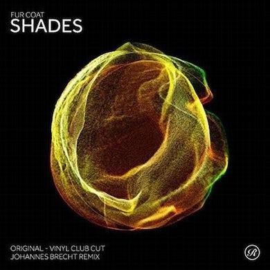 SHADES (TRANSPARENT YELLOW VINYL) Vinyl Record