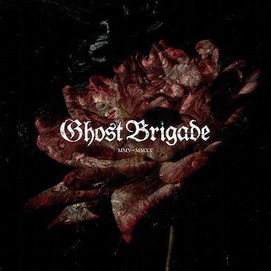 Ghost Brigade MMV - MMXX CD
