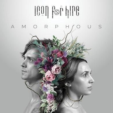 AMORPHOUS Vinyl Record