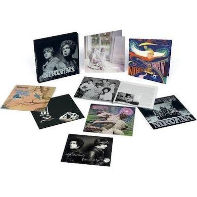 Nirvana SONGLIFE: VINYL BOX SET 1967-1972 Vinyl Record