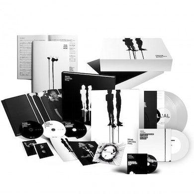 DEINE LAKAIEN DUAL (BOX SET) Vinyl Record
