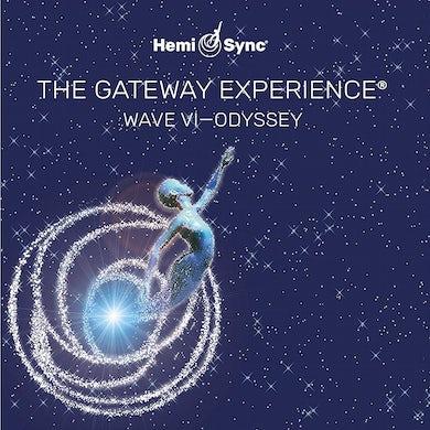 Hemi-Sync GATEWAY EXPERIENCE: ODYSSEY-WAVE 6 CD