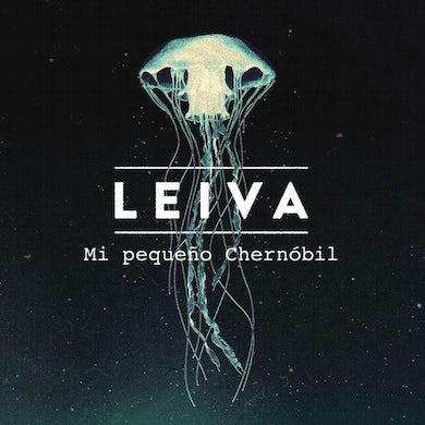 Leiva MADRID NUCLEAR (EN DIRECTO) CD