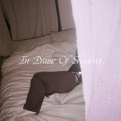 Puma Blue IN PRAISE OF SHADOWS (COLORED VINYL) Vinyl Record