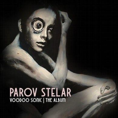 Parov Stelar VOODOO SONIC (THE ALBUM) CD