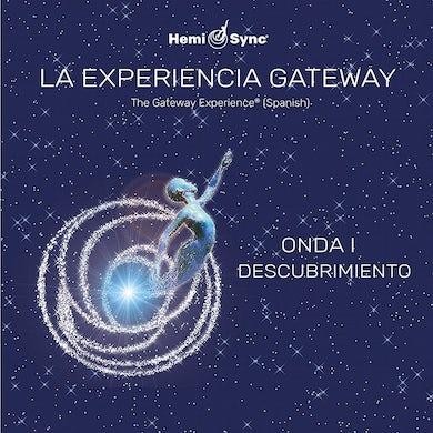 Hemi-Sync LA EXPERIENCIA GATEWAY OLA I - DESCUBRIMIENTO 1 CD