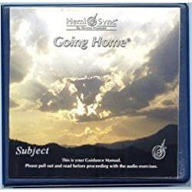 Hemi-Sync GOING HOME: SUBJECT CD