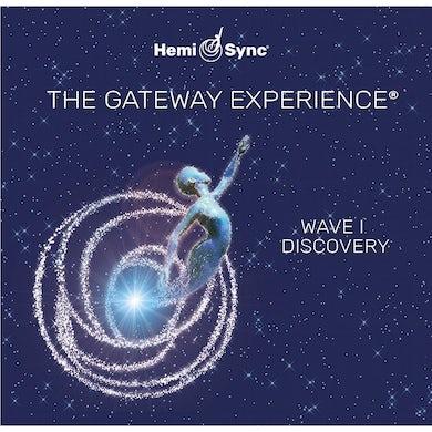 Hemi-Sync GATEWAY EXPERINECE - DISCOVERY-WAVE 1 (MANDARIN) CD