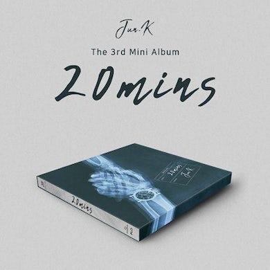 Jun. K 20 MINS CD